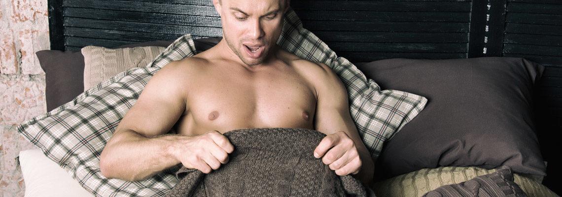 masturbateur masculin